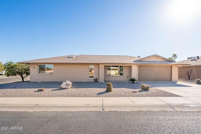 13203 W Hyacinth Drive, Sun City West, AZ 85375 (MLS #6201313) :: Maison DeBlanc Real Estate