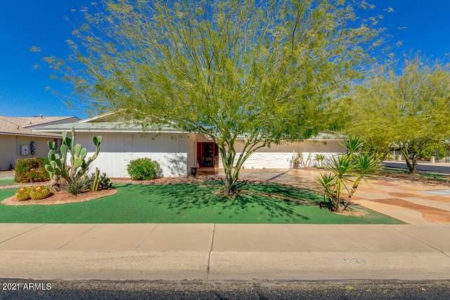 10324 W Cheryl Drive, Sun City, AZ 85351 (MLS #6201314) :: The Ethridge Team