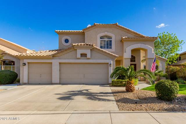 5445 E Danbury Road, Scottsdale, AZ 85254 (MLS #6201321) :: Yost Realty Group at RE/MAX Casa Grande