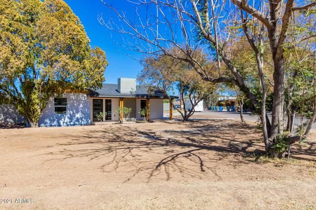 2244 E Earll Drive, Phoenix, AZ 85016 (MLS #6201322) :: Executive Realty Advisors