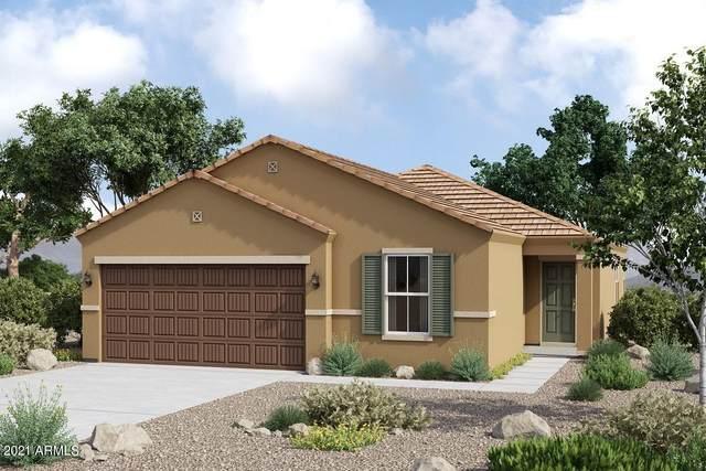 12548 W Glenn Drive, Glendale, AZ 85307 (MLS #6201340) :: Yost Realty Group at RE/MAX Casa Grande