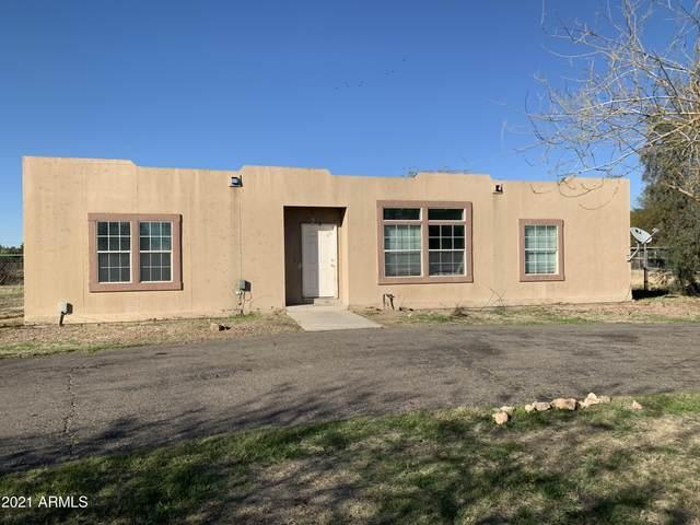 17542 W Papago Street, Goodyear, AZ 85338 (MLS #6201341) :: Lucido Agency
