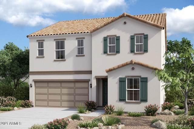 12540 W Glenn Drive, Glendale, AZ 85307 (MLS #6201344) :: Yost Realty Group at RE/MAX Casa Grande