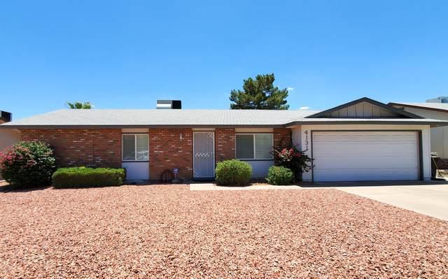 4131 E Walatowa Street, Phoenix, AZ 85044 (MLS #6201370) :: Yost Realty Group at RE/MAX Casa Grande