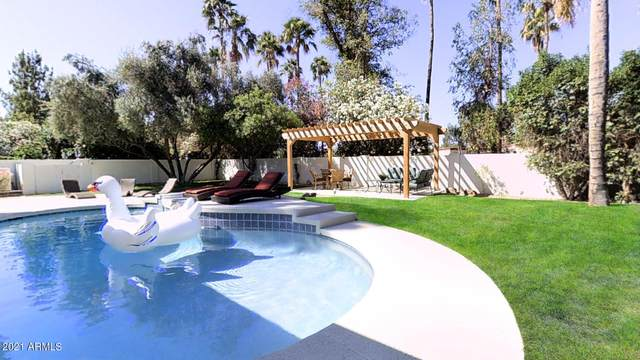 7619 E Charter Oak Road, Scottsdale, AZ 85260 (MLS #6201371) :: The Daniel Montez Real Estate Group