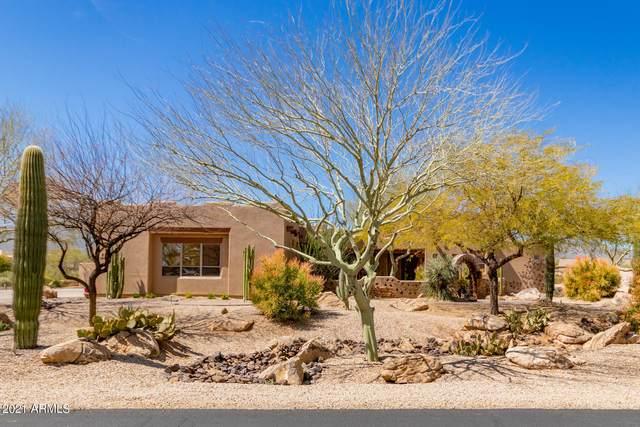 8708 N 192ND Avenue, Waddell, AZ 85355 (MLS #6201381) :: Yost Realty Group at RE/MAX Casa Grande