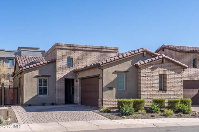 7336 E Conquistadores Drive, Scottsdale, AZ 85255 (MLS #6201382) :: Executive Realty Advisors