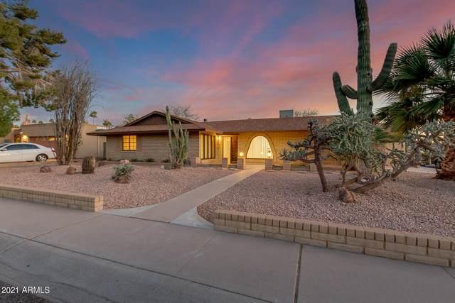 3427 E Minnezona Avenue, Phoenix, AZ 85018 (MLS #6201407) :: Yost Realty Group at RE/MAX Casa Grande