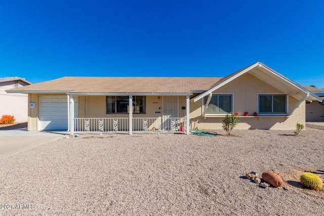 10528 W La Jolla Drive, Sun City, AZ 85351 (MLS #6201413) :: Maison DeBlanc Real Estate