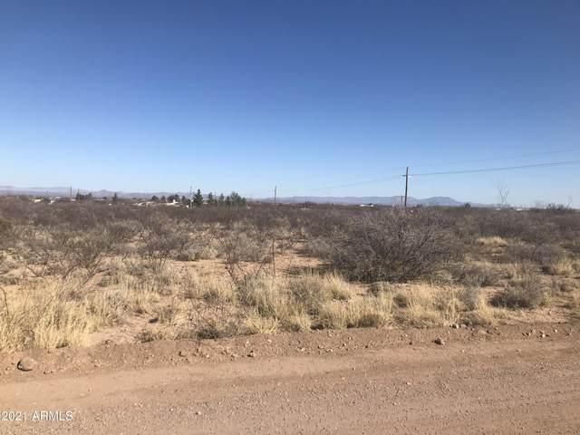 tbd Ocotillo Lane, Whetstone, AZ 85616 (MLS #6201423) :: Arizona Home Group
