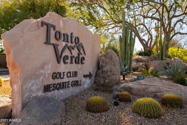 18601 E Agua Verde Drive, Rio Verde, AZ 85263 (MLS #6201431) :: Keller Williams Realty Phoenix