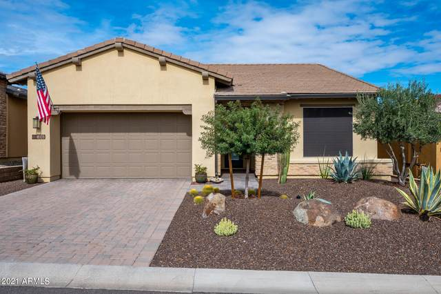 18060 E Curva De Plata, Rio Verde, AZ 85263 (MLS #6201443) :: The Newman Team