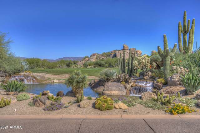 7500 E Boulders Parkway #11, Scottsdale, AZ 85266 (MLS #6201451) :: CANAM Realty Group