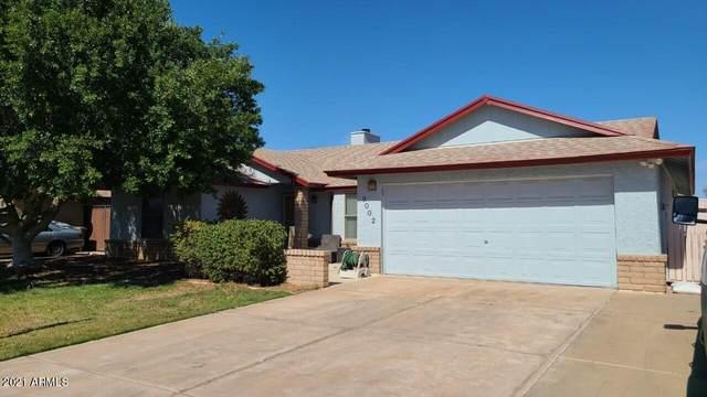 9002 W Las Palmaritas Drive, Peoria, AZ 85345 (MLS #6201456) :: The AZ Performance PLUS+ Team