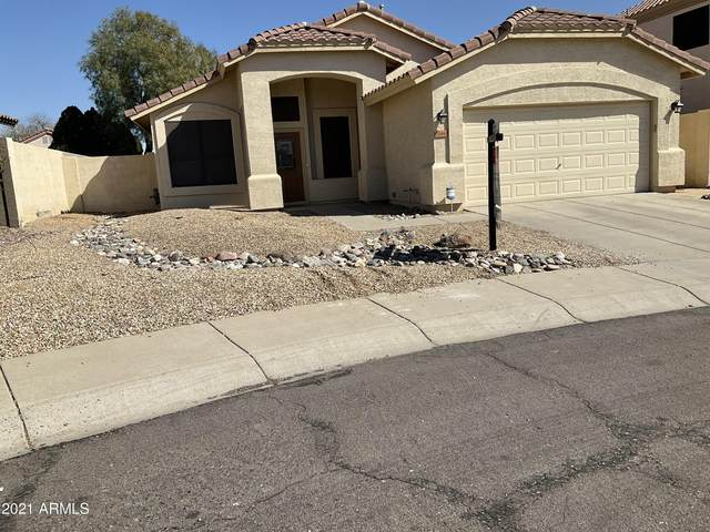 20443 N 40TH Drive, Glendale, AZ 85308 (MLS #6201462) :: Yost Realty Group at RE/MAX Casa Grande