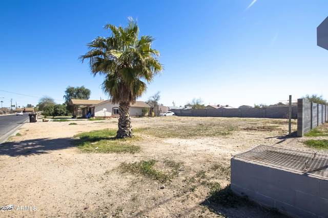 7995 W Kirby Street, Peoria, AZ 85345 (MLS #6201473) :: The Carin Nguyen Team