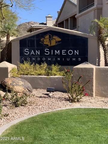 16013 S Desert Foothills Parkway #1122, Phoenix, AZ 85048 (MLS #6201475) :: Long Realty West Valley