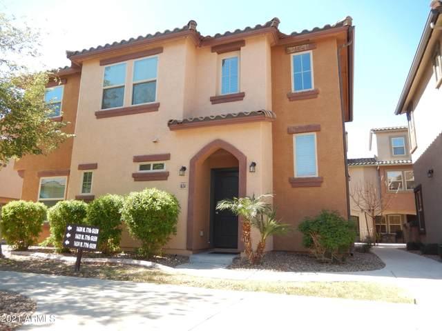 1634 N 77TH Glen, Phoenix, AZ 85035 (MLS #6201477) :: The Newman Team