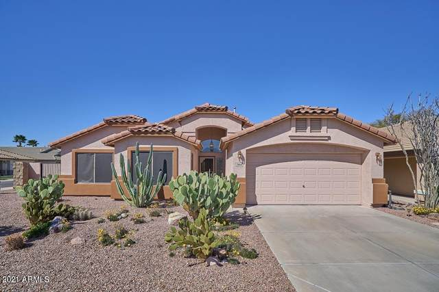 29914 N Sedona Place, San Tan Valley, AZ 85143 (MLS #6201479) :: Keller Williams Realty Phoenix