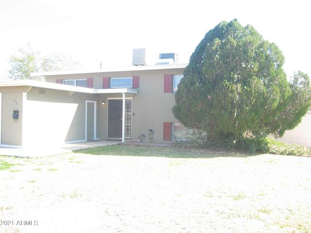 1121 E Concorda Drive, Tempe, AZ 85282 (MLS #6201486) :: The Daniel Montez Real Estate Group