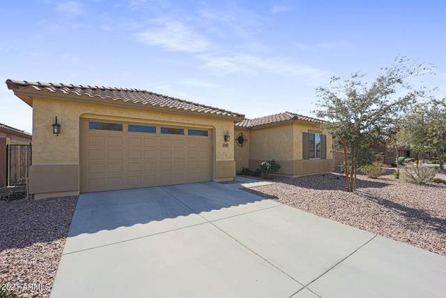 19631 W Lincoln Street, Buckeye, AZ 85326 (MLS #6201504) :: The Property Partners at eXp Realty