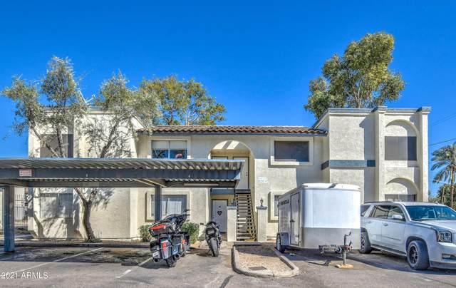 1548 W Sahuaro Drive, Phoenix, AZ 85029 (MLS #6201506) :: Maison DeBlanc Real Estate