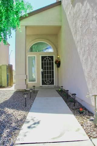 3959 W Electra Lane, Glendale, AZ 85310 (MLS #6201524) :: Arizona Home Group