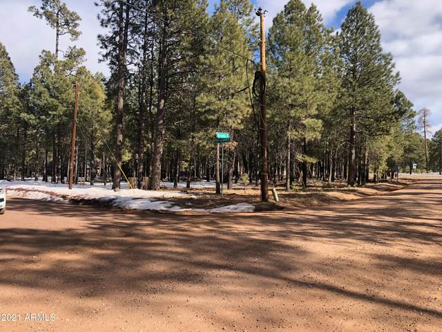 1960 Merryland Road, Forest Lakes, AZ 85931 (MLS #6201525) :: The Property Partners at eXp Realty