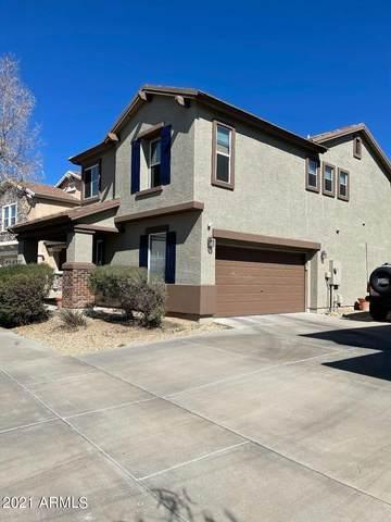 35013 N 30TH Drive, Phoenix, AZ 85086 (MLS #6201533) :: Yost Realty Group at RE/MAX Casa Grande