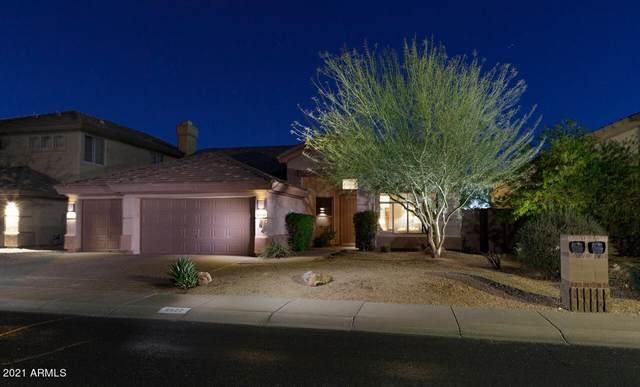 6422 E Blanche Drive, Scottsdale, AZ 85254 (MLS #6201536) :: Dave Fernandez Team | HomeSmart