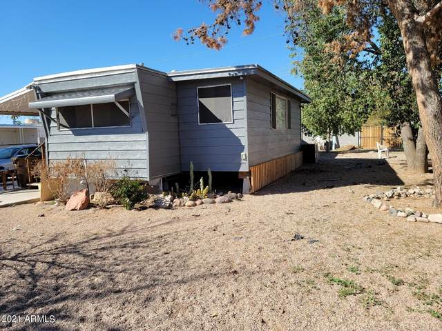 8510 E Alder Avenue, Mesa, AZ 85208 (MLS #6201537) :: Yost Realty Group at RE/MAX Casa Grande