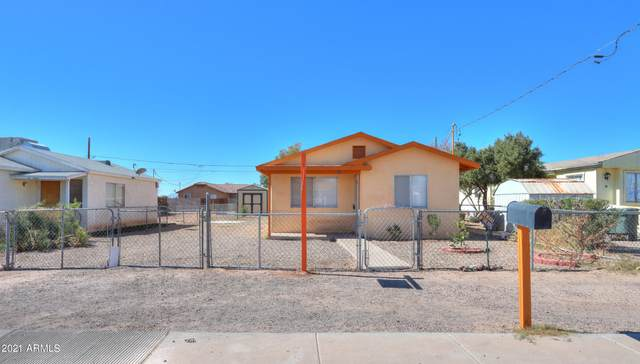 59 N Pueblo Drive, Casa Grande, AZ 85122 (MLS #6201542) :: Yost Realty Group at RE/MAX Casa Grande