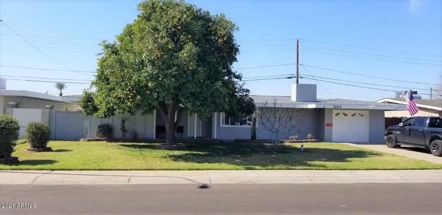 3202 N 53RD Parkway, Phoenix, AZ 85031 (MLS #6201560) :: Walters Realty Group