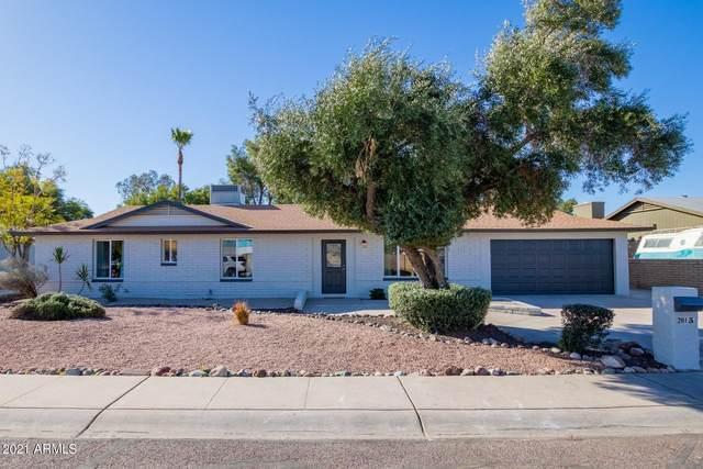 2015 W Kristal Way, Phoenix, AZ 85027 (MLS #6201573) :: Arizona Home Group