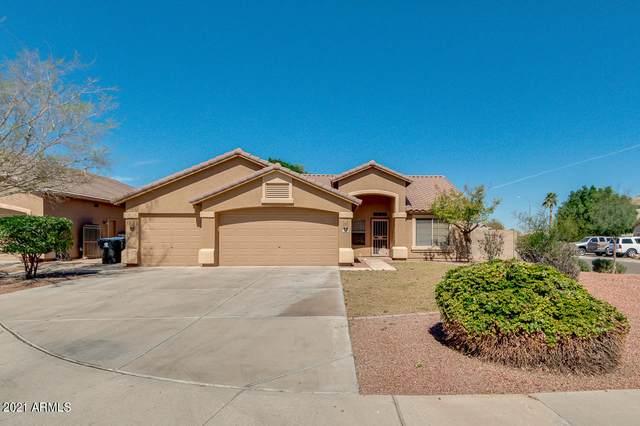 11004 W Hubbell Street, Avondale, AZ 85392 (MLS #6201598) :: The Garcia Group