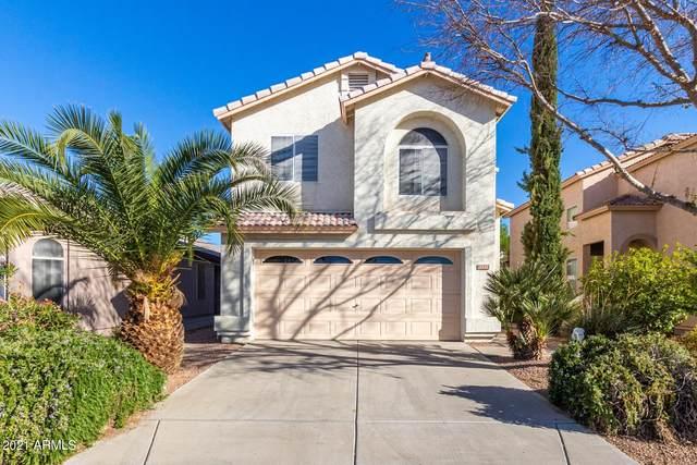 4324 E Windsong Drive, Phoenix, AZ 85048 (MLS #6201602) :: Yost Realty Group at RE/MAX Casa Grande