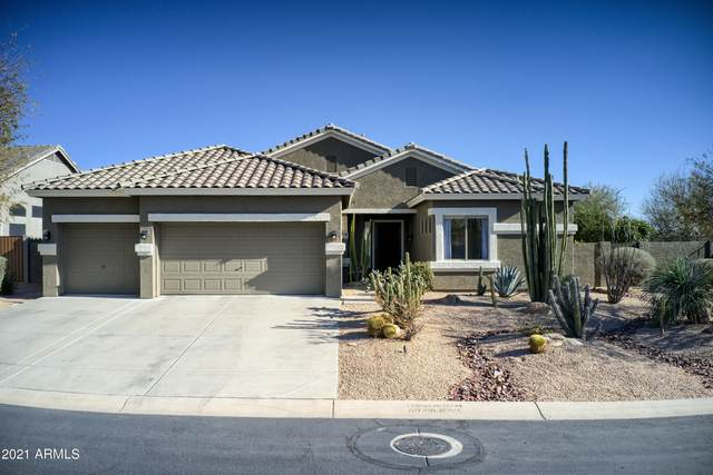 5067 E Lonesome Trail, Cave Creek, AZ 85331 (MLS #6201604) :: Keller Williams Realty Phoenix