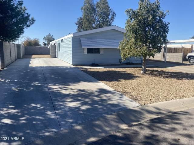 17808 N 3RD Place, Phoenix, AZ 85022 (MLS #6201605) :: Dave Fernandez Team | HomeSmart