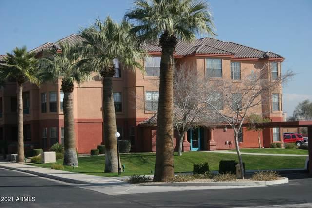 14950 W Mountain View Boulevard #6310, Surprise, AZ 85374 (MLS #6201606) :: Long Realty West Valley