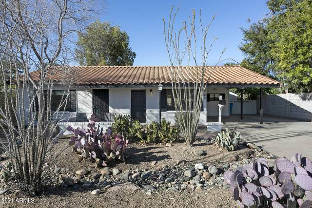 2528 E Campbell Avenue, Phoenix, AZ 85016 (MLS #6201613) :: Executive Realty Advisors