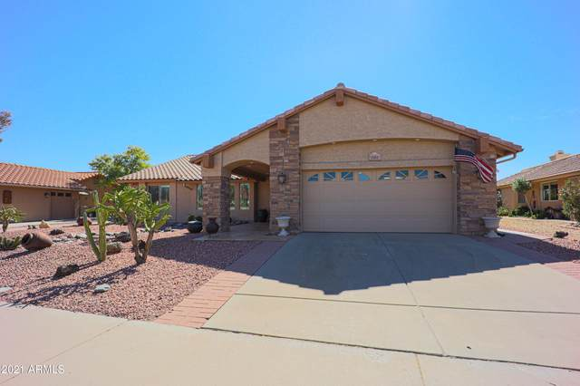 2293 Leisure World, Mesa, AZ 85206 (MLS #6201614) :: Devor Real Estate Associates