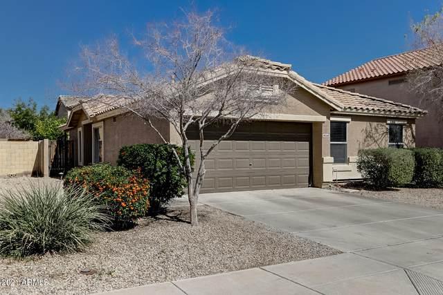 16568 W Moreland Street, Goodyear, AZ 85338 (MLS #6201625) :: The Carin Nguyen Team