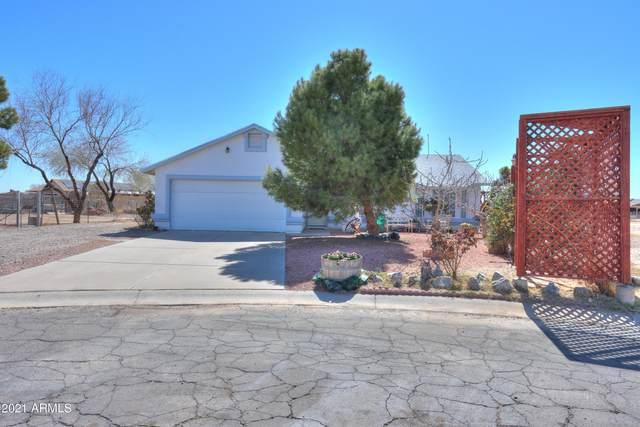 15535 S Sanford Place, Arizona City, AZ 85123 (MLS #6201626) :: The Property Partners at eXp Realty