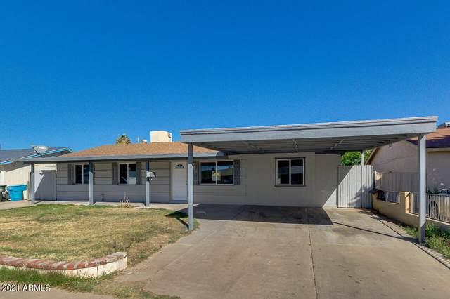 7232 W College Drive, Phoenix, AZ 85033 (MLS #6201637) :: Executive Realty Advisors