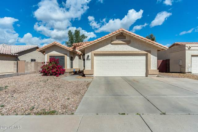 11332 W Townley Avenue, Peoria, AZ 85345 (MLS #6201651) :: The Laughton Team