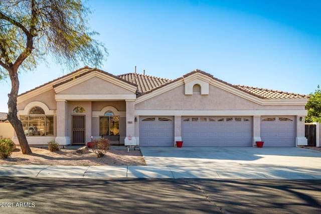 1565 E Oxford Lane, Gilbert, AZ 85295 (MLS #6201666) :: The Copa Team | The Maricopa Real Estate Company