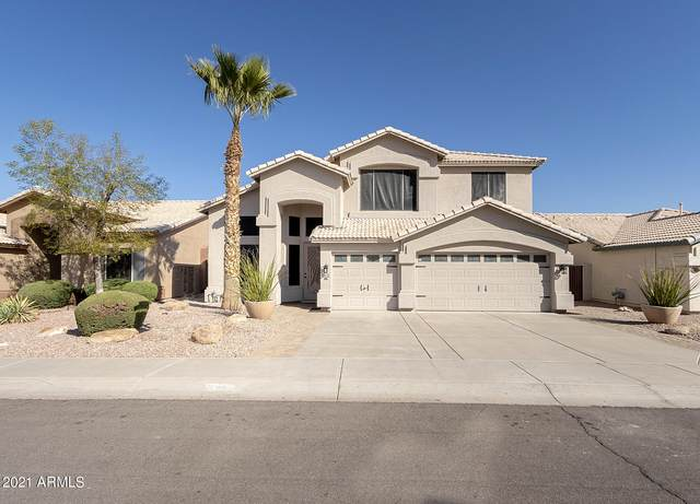 2112 W Dublin Lane, Chandler, AZ 85224 (MLS #6201687) :: Yost Realty Group at RE/MAX Casa Grande