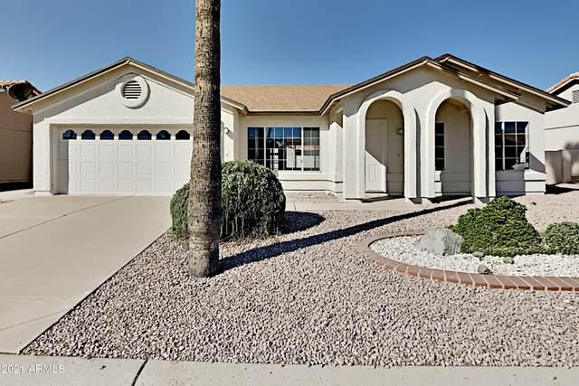 6250 S Championship Drive, Chandler, AZ 85249 (MLS #6201689) :: Yost Realty Group at RE/MAX Casa Grande