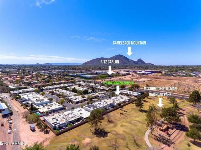 7230 E Joshua Tree Lane, Scottsdale, AZ 85250 (MLS #6201709) :: The AZ Performance PLUS+ Team