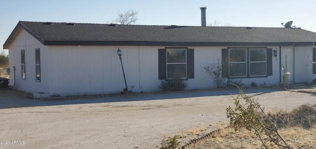 30123 W Lynwood Street, Buckeye, AZ 85396 (MLS #6201712) :: Keller Williams Realty Phoenix